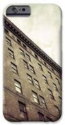 Flat Iron/wall St.  IPhone 6s Case by Mark Block