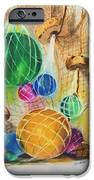 Floats And Nets IPhone 6s Case by Sharon Burger