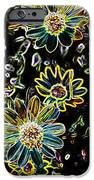 Flower Garden IPhone 6s Case by Sharon McLain