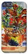 Flower Pot IPhone 6s Case