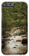 Flowing Prose IPhone 6s Case by Anthony Bean