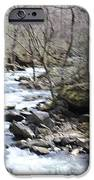 Flowing Through IPhone 6s Case by Regina McLeroy