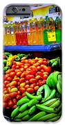 Food Market IPhone 6s Case by Denisse Del Mar Guevara