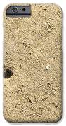 Footprints. IPhone 6s Case