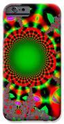 Fractal #6b IPhone 6s Case by Tomasz Dziubinski