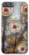 Frosen Roses IPhone 6s Case