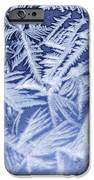 Frost In Blue IPhone 6s Case