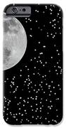 Full Moon And Stars IPhone 6s Case by Frank Feliciano