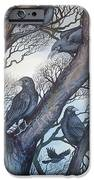 Gathering A Murder Of Crows II IPhone 6s Case by Helen Klebesadel