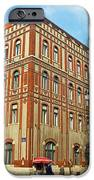 General Post Office Zagreb IPhone 6s Case