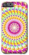 Geo Master Eleven Kaleidoscope IPhone 6s Case by Derek Gedney