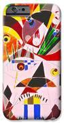 Geometric Essence  IPhone 6s Case