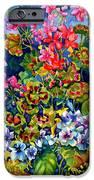 Geranium II IPhone 6s Case