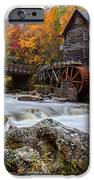 Glade Creek Grist Mill-babcock State Park West Virginia IPhone 6s Case by Dick Wood