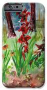 Gladioli-2 IPhone 6s Case by Vladimir Kezerashvili