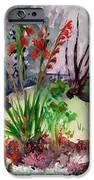 Gladioli-4 IPhone 6s Case by Vladimir Kezerashvili