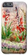 Gladioli IPhone 6s Case by Vladimir Kezerashvili