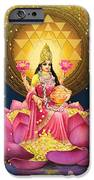 Gold Lakshmi IPhone 6s Case