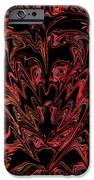 Haemorrhage  IPhone 6s Case by Anthony Bean