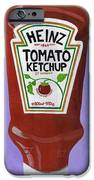 Heinz Tomato Ketchup IPhone 6s Case