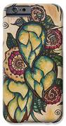 Henna Hops Study 1 IPhone 6s Case