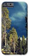 Hike In The Woods IPhone 6s Case