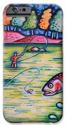 Hooked On You? IPhone 6s Case by Brenda Higginson