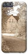 House In Autumn IPhone 6s Case by Blink Images