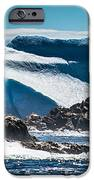 Ice Xix IPhone 6s Case by David Pinsent