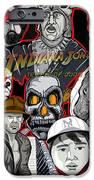 Indiana Jones Temple Of Doom IPhone 6s Case by Gary Niles