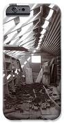 Inside Storage Building Sepia 2 IPhone 6s Case by Roger Snyder