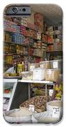 Iran Shiraz Shop Owner IPhone Case by Lois Ivancin Tavaf