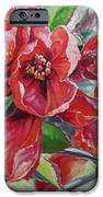 Japanese Quince In Blossom IPhone 6s Case