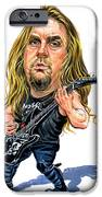 Jeff Hanneman IPhone 6s Case by Art