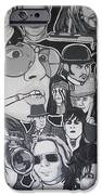 Johnny Depp Character Tribute IPhone 6s Case by Gary Niles