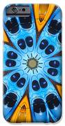 Kaleidoscope Canoes IPhone Case by Amy Cicconi