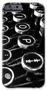 Key Strokes  IPhone 6s Case by Natalya Karavay