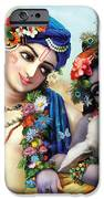 krishna-Balarama IPhone 6s Case