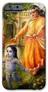 Krishna Damodara IPhone 6s Case by Lila Shravani
