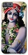 Krishna -forest Boy IPhone 6s Case