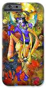 Krishna With A Star Deer IPhone 6s Case