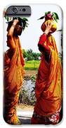 Kumaoni Ladies IPhone 6s Case by Ankeeta Bansal