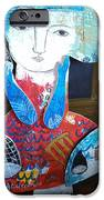 La Coleccionista IPhone 6s Case by Thelma Lugo