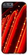 Las Vegas Neon IPhone 6s Case