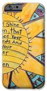 Let Your Light Shine IPhone 6s Case by Lauretta Curtis