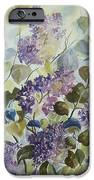 Lilacs IPhone 6s Case by Paula Marsh