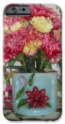 Little Old Vase And Carnations IPhone 6s Case by Good Taste Art