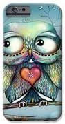 Little Wood Owl IPhone 6s Case by Karin Taylor