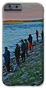 Liturgy Of The Salmon Fishing. Doctor Andrzej Goszcz. IPhone 6s Case