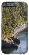 Looking Down IPhone 6s Case